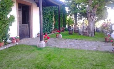 Jardín Dehesa Carreros