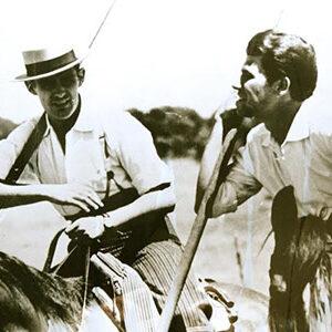 Juan Carlos y Fernando Martin Aparicio