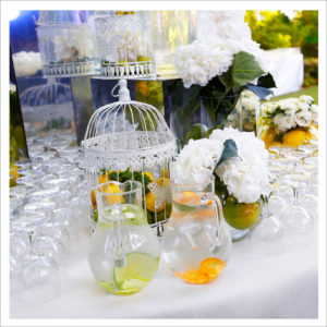 Organizacion bodas y eventos